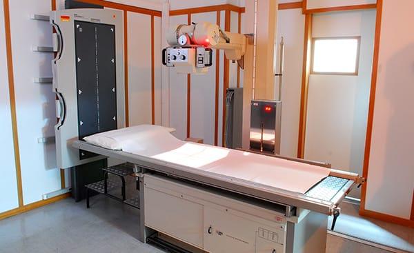 Radiologia Catania